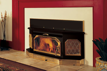 Admirable Wood Burning Fireplace Inserts Vs Masonry Fireplaces Home Interior And Landscaping Ologienasavecom
