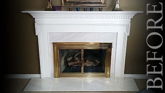 Tremendous Fireplace Door Installation Chimney Fireplace Dryer Complete Home Design Collection Epsylindsey Bellcom